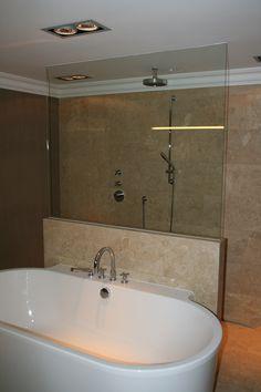 115 best Badkamer ideeën images on Pinterest | Bathroom ideas ...