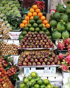 10 Reasons to Visit Ho Chi Minh City, Vietnam, Now - Condé Nast Traveler Vietnam Travel, Asia Travel, Good Morning Vietnam, Saigon Vietnam, Tropical Fruits, Most Beautiful Cities, Ho Chi Minh City, Hanoi, Southeast Asia