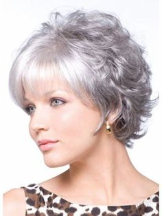 MARIAN Sw0129 Fashion Hairstyles Short Kanekalon Hair Wigs for Women 3 Color... by Marian -- Awesome products selected by Anna Churchill