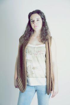 La joven actriz Laura Peris.