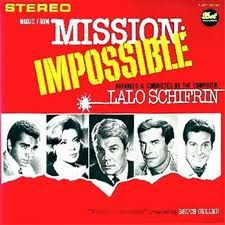 Mission: Impossible (CBS 1966 - 1973) I LOVED THIS SHOW