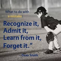 Have you pondered why people love baseball so popular around the globe? This article is for those who want to know more about the game of baseball. If you want to up your batting average, work on hitting balls toward the fence as opposed to over it. Great Quotes, Quotes To Live By, Life Quotes, Inspirational Quotes, Wisdom Quotes, Daily Quotes, Quotes Quotes, Softball Quotes, Sport Quotes