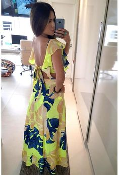 05 Dress Outfits, Cool Outfits, Fashion Dresses, Night Wear Dress, Summer Wear For Women, Cheap Dresses, Summer Dresses, Casual Tops, Cotton Dresses