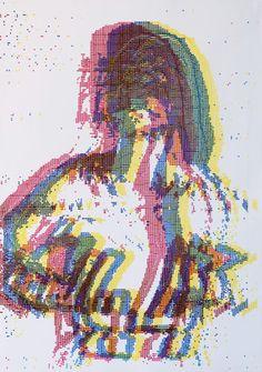 Piotr Tomalka – Art | grafika warsztatowa, malarstwo i rysunek