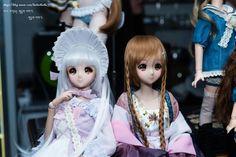 Mirai Suenaga Smart Doll by leeleelkslks