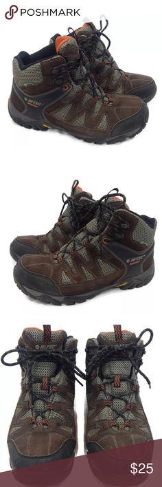 Hi-Tec Sonorous Mid I Men's Hiking Boots Shoe 11.5
