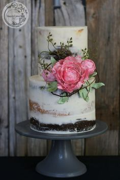 Fine Art in a Gorgeous Cake! #Snazzy Cakes DIW - Support and Inspiration for Women Makers, Artists and Creatives