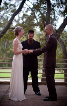 Sweet Lorraine: The Ceremony. A complete non-religious wedding ceremony with lovely sentiments.