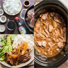 Mormon Pantry Slow Cooker Cookbook