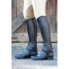 Ariat Heritage Contour II Field Boots Brown – EQUUS