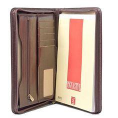 Maxwell Scott® Leather Zipped Conference Folder with Pad (The Dimaro)  http://www.alltravelbag.com/maxwell-scott-leather-zipped-conference-folder-with-pad-the-dimaro-2/