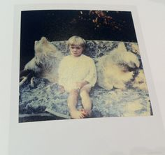 Sibylle Angel Magic  http://alicewonderland2.blogspot.se/2013/03/inspiration-friday-is-sibylle-bergemann.html