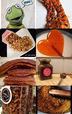 Bacon love.