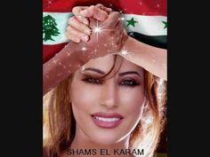Najwa Karam- Law Ma Btekzob (High Quality)