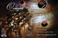 Ocarina Festival 2014