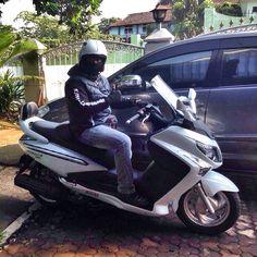 Let's Ride #symci