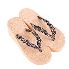 $4.65 (Buy here: https://alitems.com/g/1e8d114494ebda23ff8b16525dc3e8/?i=5&ulp=https%3A%2F%2Fwww.aliexpress.com%2Fitem%2FWomen-Summer-Shoes-Sandals-Slipper-Antiskid-Beach-Flip-flops%2F32796866631.html ) Women Summer Shoes Sandals Slipper Antiskid Beach Flip-flops for just $4.65