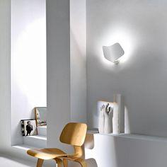 Sieninis šviestuvas Fold | Domus galerija #domusgalerija #delight