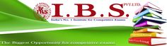 IBS Coaching Institute for all competitive exams in India.  http://ibsindia.co.in/delhi