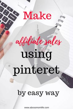 Learn the basics you need to jump start your success with Affiliate Marketing and Pinterest, find an affiliate product to promote and sell and learn where to find the best group boards to increase your affiliate sales