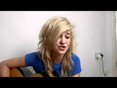 Lego House - Ed Sheeran Acoustic Cover. BEST COVER EVER. love her voice