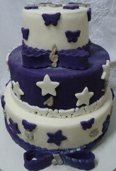 Bolo de Pasta Americana - Cake