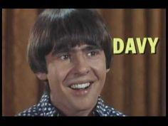 I loved the Monkees as a kid... heck, I still love 'em! RIP Davy Jones <3