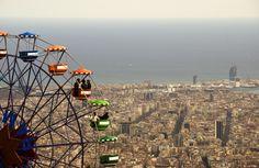 Barcelona, Spain | by oenilsen