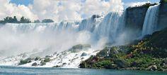 spring in Niagara Falls - Google Search