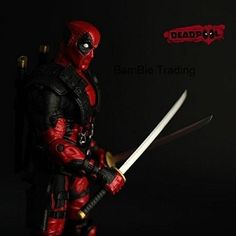 #Christmas More suggest HOT Deadpool Cartoon Version Movable 25cm PVC Action Figure Collection Model Toy for Christmas Gifts Idea . Prior to come up with a difficult listing of programs to purchase that Christmas . Setting up exactly what you can invest in, deciding just how much you can invest, and determining service provider to...