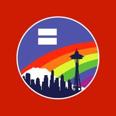 #SeattlePride 2013