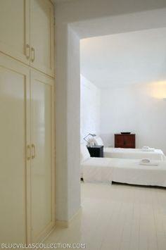 Joy Villa Bedroom