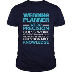 WEDDING PLANNER T Shirts, Hoodies. Check Price ==►…