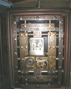 tcf coin machine