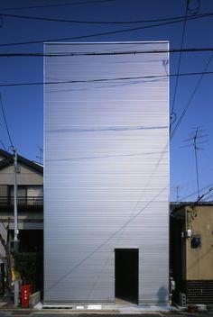 Imagen 2 de 18 de la galería de W Window House / Alphaville Architects. Cortesía de Alphaville Architects