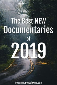 These new documentaries of 2019 are the best out there and ones that everyone will want to see! If you're looking for new Netflix documentaries, there are some great ones, as well as some new HBO documentaries that are worth adding to your queue! Documentarios Netflix, Netflix Shows To Watch, Good Movies On Netflix, Tv Series To Watch, Good Recent Movies, Good Movies To Watch, The Best Films, Best Documentaries On Netflix, Spiritual Documentaries