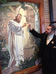 born again and catholic relationship with jesus