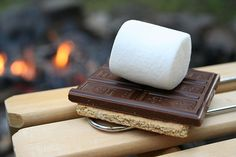 S'mores...
