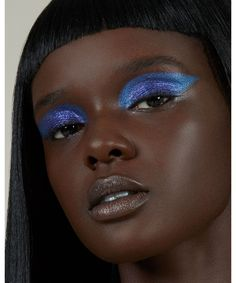 The Makeup Looks You'll Be Wearing This Spring — According To Pat McGrath+#refinery29
