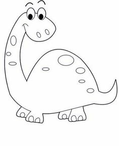 Dinosaur 2984 32 free coloring Source by esmazisan Art Drawings For Kids, Drawing For Kids, Easy Drawings, Art For Kids, Dinosaur Coloring Pages, Colouring Pages, Coloring Books, Free Coloring, Coloring Sheets