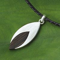 Everlasting Leaf from @NOVICA, They help #artisans succeed worldwide.