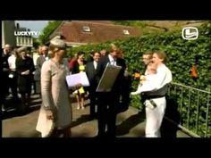 ▶ De ultieme 'Lucky TV' -Momenten van Koning Willy en Koningin Maxima - 19 36 min. - YouTube