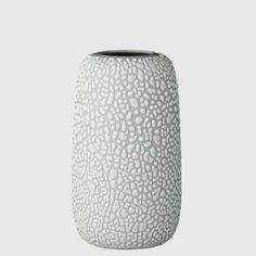 Gemma medium vase - cloud, H 13 cm | D 7 cm
