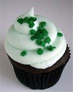 St Patrick's Day Cupcakes - Bing Images