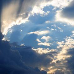 A trio of skyscapes