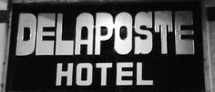 an old hotel Cairo, Company Logo, Letters, Logos, Letter, Fonts, Logo, Calligraphy, Legos