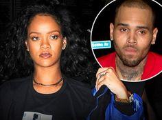 Chris Brown Shuts Down Rumours of Rihanna Reunion