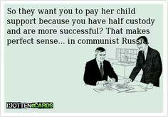 why both parents should raise child