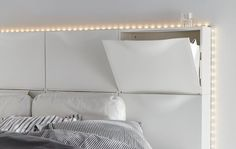 3 DIY Headboards You Can Make In Your Sleep