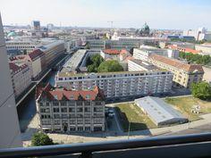 Der Petriplatz Sommer 2015